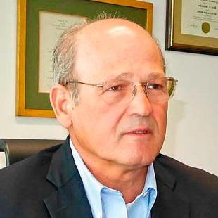 Raúl Benavides Ganoza