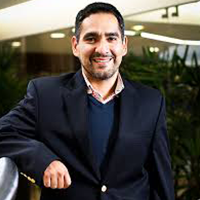 Pablo Lavado