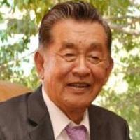 Carlos  Kasuga Osaka