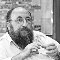 Sergio Melnick