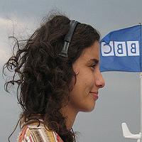 Cecilia  Barría