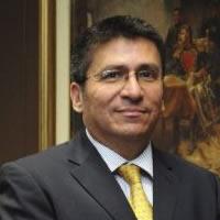 Hugo Perea