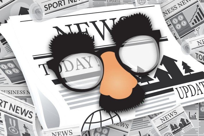 Image result for fake news