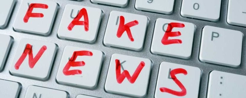 Image result for fake news social media