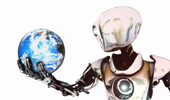 Resultado de imagen para Inteligencia Artificial está creando su propia IA