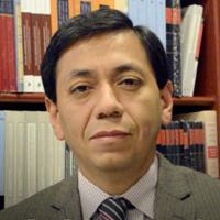 Gunther Hernán Gonzales Barrón