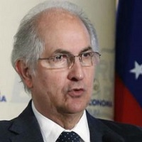Antonio Ledezma Díaz