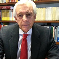 Raúl Ferrero