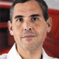 Gonzalo Zegarra