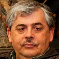Javier Escobal