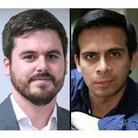 Daniel Macera Poli y Nicolás Castillo Arévalo