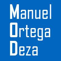 Manuel Ortega Deza