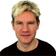 Bjørn Lomborg
