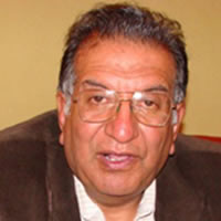 Carlos Milla Vidal
