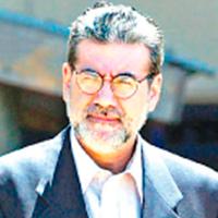 Jorge Baca Campodónico
