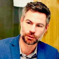 Michael Shellenberger