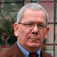 Carlos Adrianzén