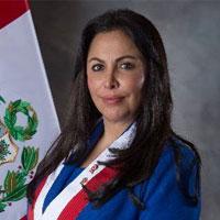 Patricia Chirinos