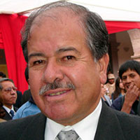 Guido Walter Bayro Orellana