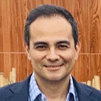 Sergio Bolívar
