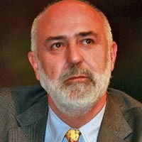 Ricardo V. Lago