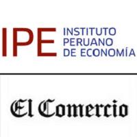 IPE / El Comercio