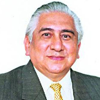 Oscar Fernández Orozco