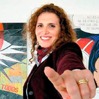 Cecilia O'Neill de la Fuente