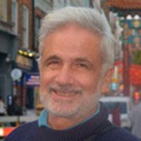 Enrique Costa Bidegaray