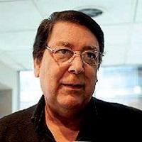 Enrique  Bernales