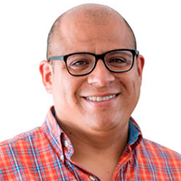 José Carlos Requena