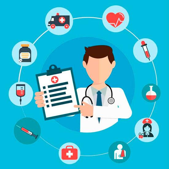 Habra Reforma Del Sistema De Salud Lampadia
